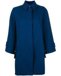 Rossella Jardini - Wide Sleeve Coat - Lyst