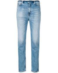 IRO - Debyh Faded Jeans - Lyst