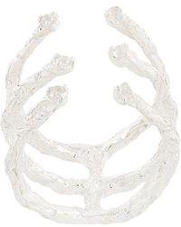 Niza Huang - Moments 6 Stone Ring - Lyst