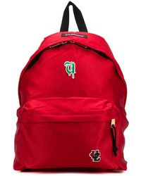 Undercover Eastpak X Backpack - Red