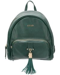 Liu Jo - Piave Backpack - Lyst