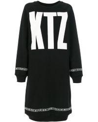 KTZ - Vestito '' - Lyst