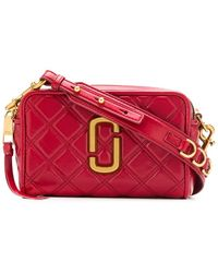 Marc Jacobs The The Soft Shot21 - Red