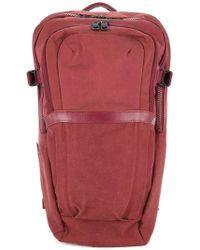 AS2OV - Shrink Backpack - Lyst