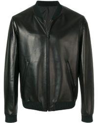 Prada Bomber Jacket - Black