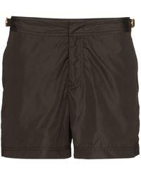 Orlebar Brown Setter X Swim Shorts - ブラウン