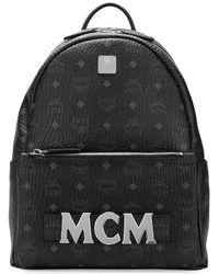 MCM - プリント バックパック - Lyst
