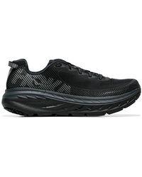 Hoka One One Bondi 5 Sneakers - Black