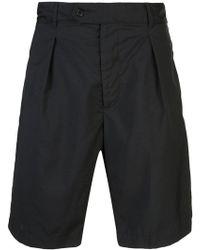 Engineered Garments - Shorts affusolati - Lyst