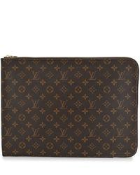 Louis Vuitton 2000 クラッチバッグ - マルチカラー