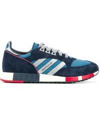 adidas 'Boston Super' Sneakers - Blau