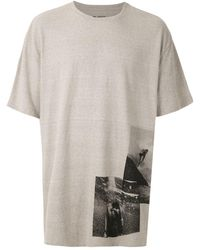 Osklen - Eco Over Pictures Tシャツ - Lyst
