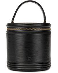 Louis Vuitton Estuche de maquillaje Cannes - Negro