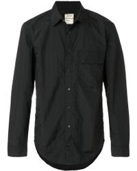 Zadig & Voltaire - Fitted Lightweight Jacket - Lyst