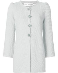 Goat - Francis Knitted Jacket - Lyst