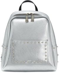 Gum - Studded Backpack - Lyst