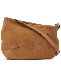 Marsèll | Asymmetric Clutch Bag | Lyst