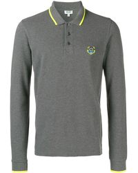 KENZO - Tiger ポロシャツ - Lyst