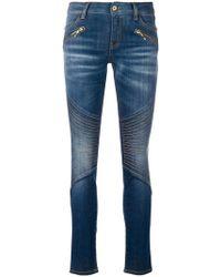 Just Cavalli - Skinny Jeans - Lyst