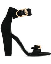 Stella Luna - Double Ring Sandals - Lyst