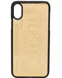Versace - Iphone X/xs ケース - Lyst