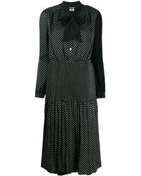 Junya Watanabe - ポルカドット ドレス - Lyst