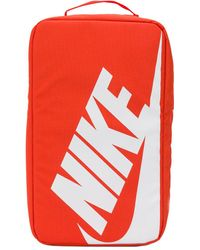 Nike Shoebox Bag - Red