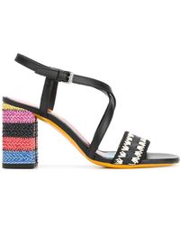 PS by Paul Smith - Juliet Sandals - Lyst