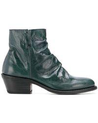 Fiorentini + Baker - Rusty Rocker Boots - Lyst