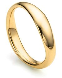 Monica Vinader Ring - Metallic