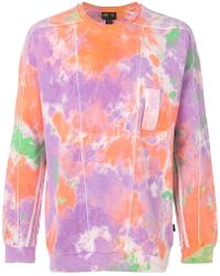 Adidas | Hu Holi Crew Neck Sweatshirt | Lyst