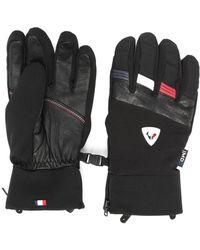 Rossignol Перчатки Strato Impr - Черный