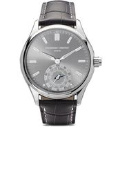 Frederique Constant Horological Smartwatch Gents Classics 42mm - グレー