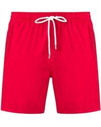 Eleventy - Classic Swim Shorts - Lyst