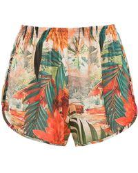 Lygia & Nanny Pantalones cortos Lee - Multicolor