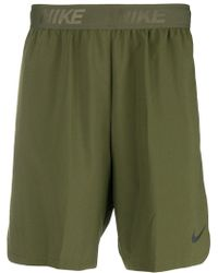 Nike - Loose Fitted Shorts - Lyst