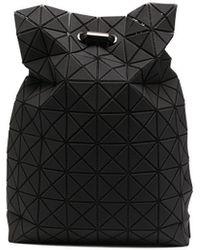 Bao Bao Issey Miyake Prism バックパック - ブラック