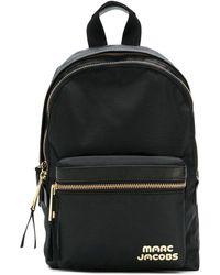 Marc Jacobs Trek Pack Medium Backpack - Zwart