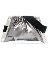 MISBHV ドローストリング ベルトバッグ - マルチカラー
