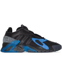 adidas Streetball Sneakers - Black