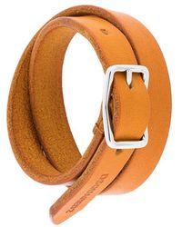 DSquared² - Wrap-around Bracelet - Lyst