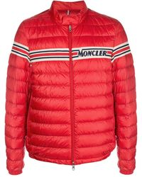 Moncler - パデッドジャケット - Lyst