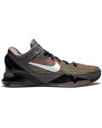 Nike Zapatillas Zoom Kobe 7 System BHM - Negro