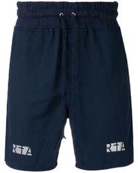 RTA - Track 60 Shorts - Lyst