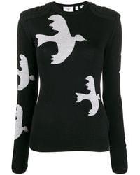 Rossignol ニットセーター - ブラック