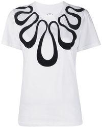 10 Corso Como Eden Tシャツ - マルチカラー