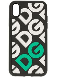 Dolce & Gabbana - Iphone Xr ケース - Lyst