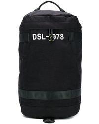 DIESEL - バックパック - Lyst
