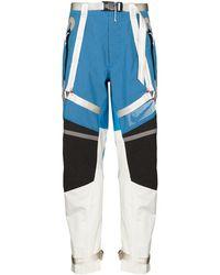 Nike Broek - Blauw