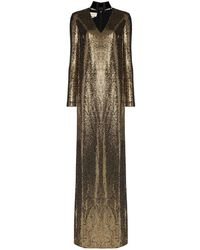 Gucci チョーカードレス - メタリック